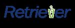 retriever valet trash service logo